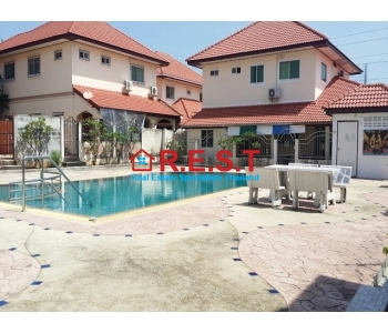 East Pattaya 3 bed House for sale