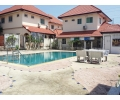HS1523, East Pattaya 3 bed House for sale