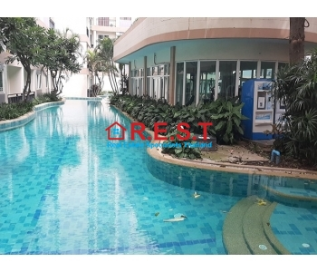Park lane Jomtien Condominium rental,