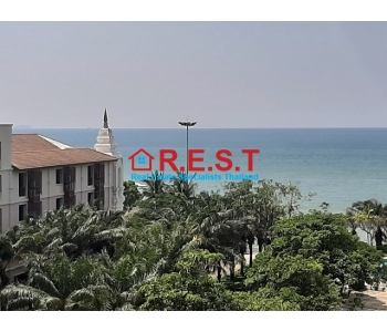 View Talay beach front condo for sale