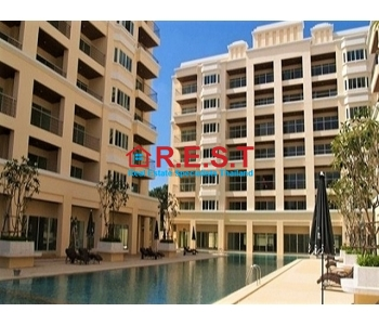 Jomtien 2 bedroom condo for sale,