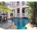 CR1811, Rent Jomtien apartment near beach N/A