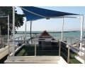 HS1535, Beach front sea view  house  Bangsaray sale,