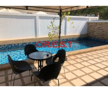Reduced Pattaya 3 Bedroom House For Rent N/A