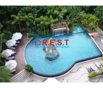 Wongamat Club Royal Condo  For Sale