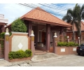HS1541, Pattaya 4 bedroom House For Sale,
