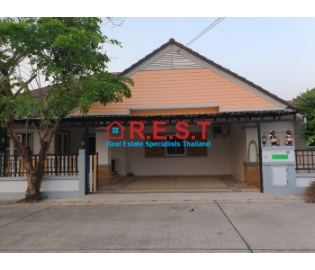 Soi Siam Country Club House For Rent N/A