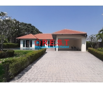 Luxury 4 bedroom Pool villa for rent