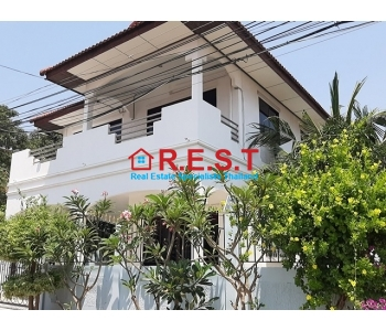 Jomtien 3 bedroom House for sale,