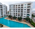 CS1932, Jomtien Condominium for sale pool views,