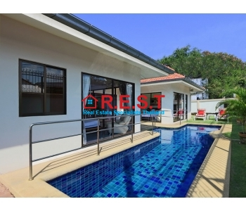 Pattaya House For Sale Pratamnak hill, Bargain Buy House,