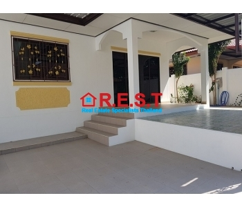Pattaya House Rental secure estate N/A