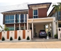 HS1552, Pattaya Huay Yai new house sale, Showroom standards,