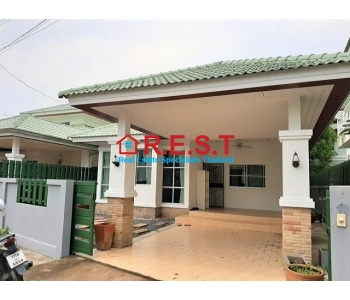 Soi Siam Country Club house rent, N/A