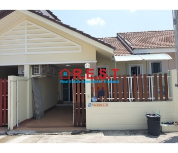 Pattaya 2 bedroom house Rental N/A