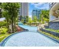 CR1834, Unixx South Pattaya Condominium Rent Reduced,