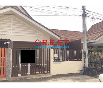Pattaya 2 bedroom House For Sale