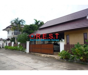 Pattaya 4 bedroom House rental,