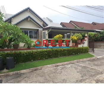 Pattaya 3 bedroom furnished house sale,