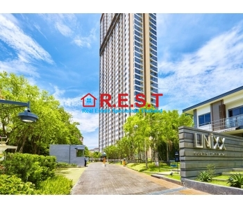 Unixx South Pattaya Condo For Rent