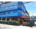 BS2034, Reduced Pattaya apartment building for sale,