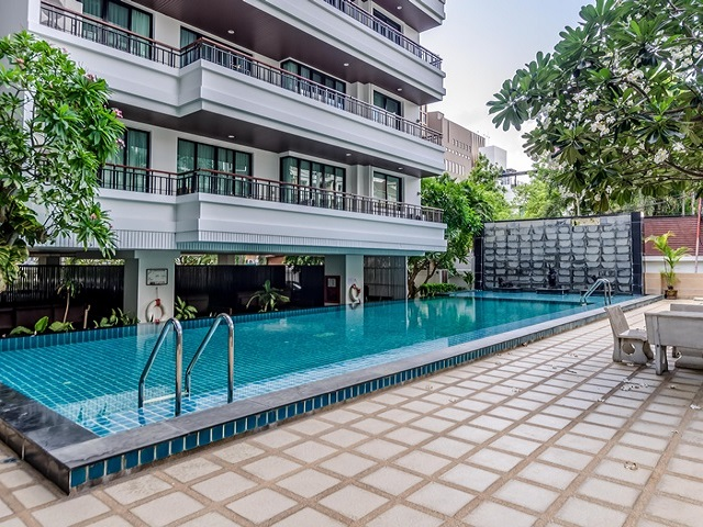 The Prime Suites Pattaya,