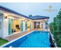 NP1012, Pattaya New house development Huay Yai,