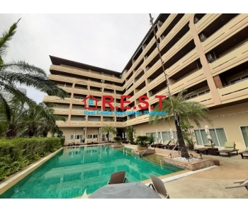 View Talay Residence  Condo rent,