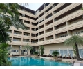 CR1232, View Talay residence 2 bedroom condo rent