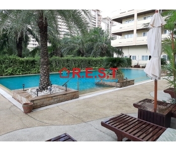 View Talay residence Condo for rent Naklua,
