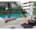 CR1845, View Talay residence Condo for rent Naklua,