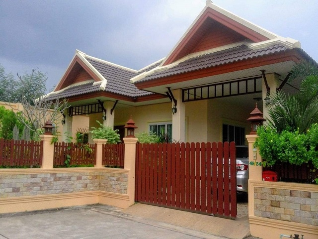 Pattaya 3 bed house
