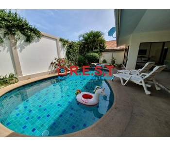 Pattaya Pratamnak House for Sale,