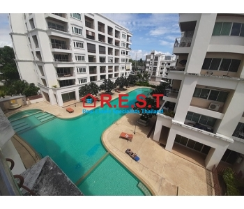 Jomtien beach 2 bedroom Condo sale,
