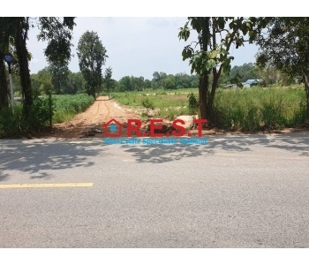 Mabprachan Land For Sale