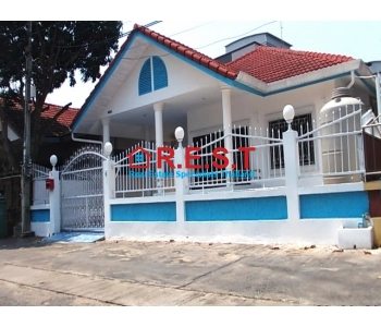 East Pattaya 2 Bed House for sale