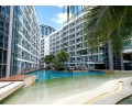 CR1849, Jomtien condominium rental