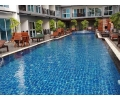 CR1850, The Avenue  residence central Pattaya