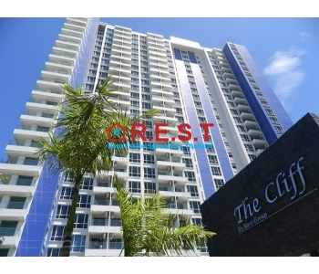 The Cliff condominium Pratamnak