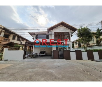 Buy Pattaya 4 bedroom house, private pool