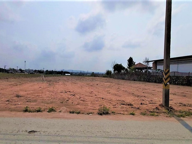 Pattaya land for sale, land investment,