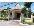 HS1574, Pattaya house for sale 3 bedroom,