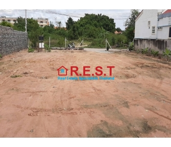 South Pattaya Land For Sale