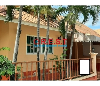 Pattaya 2 bedroom house for sale,