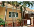 HS1579, Pattaya 2 bedroom house for sale,