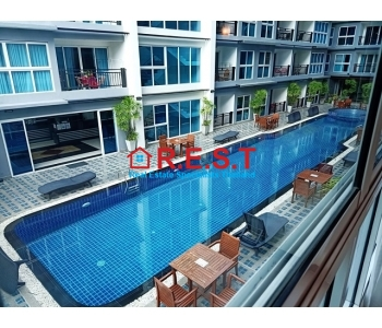 Avenue Residence Condo 1 bed for rent