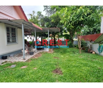 Pattaya house for sale, Secure village,