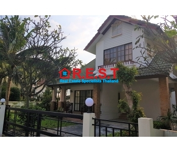Pattaya Central Park House For sale