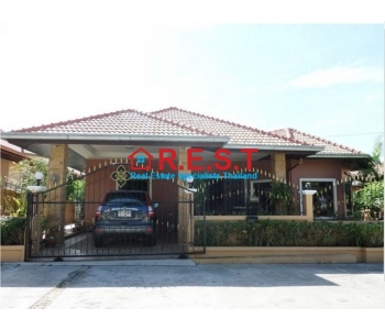 Buy Jomtien house For Sale