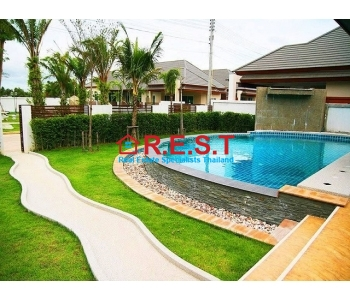 Huay Yai House For Sale